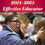 Tammy Kernodle to Accept 2014 Effective Educator Award