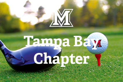 Tampa Bay Chapter - Second Annual Charity Golf Tournament