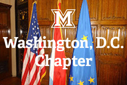 Washington, D.C. Chapter - An Evening at the Embassy of Luxembourg