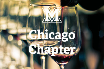 Chicago Chapter - Annual Wine Tasting with Jack Keegan
