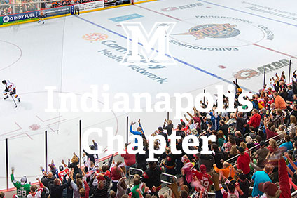 Indianapolis Chapter - Indy Fuel Hockey