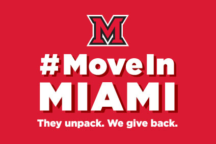 #MoveInMiami returns Thursday, Aug. 25