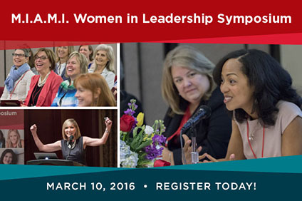 2016 Miami Women in Leadership Symposium