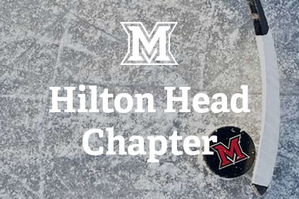 Hilton Head Chapter – Hockey watch party