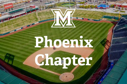 Phoenix Chapter - Spring training game