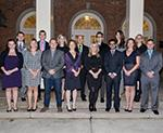 "MUAA celebrates 2014 class of ""18 Of the Last 9"" honorees at special awards dinner"