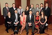 Miami's Young Alumni Council shifts leadership, adds new members for 2015-16