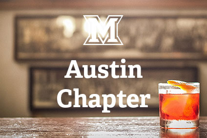 Austin Chapter - Holiday happy hour