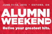 Alumni Weekend Registration is now available!
