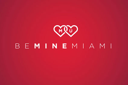 Be Mine Miami