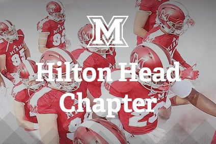 Hilton Head Chapter - Bowl Watch Party