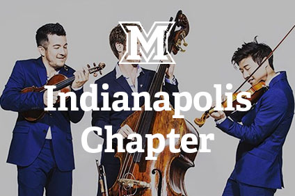 Indianapolis Chapter – Indianapolis Symphony Orchestra happy hour