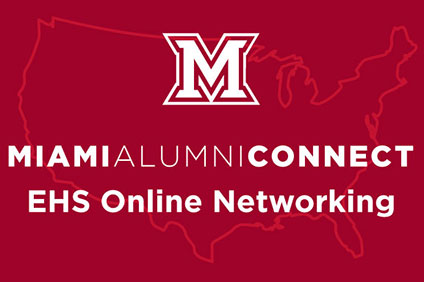 College of Education, Health, and Society Online Networking