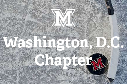 Washington, D.C. Chapter – Miami hockey watch at Cleveland Park Bar & Grill