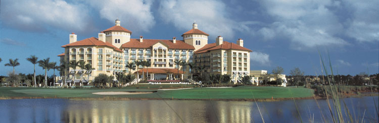 The Ritz-Carlton Golf Resort, Naples, FL