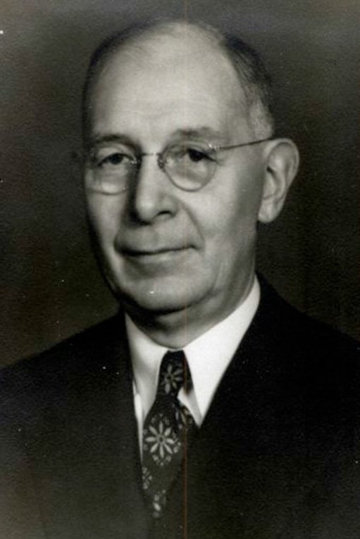 Alfred H. Upham