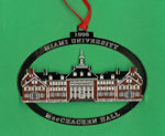 McCracken Hall (1996) Ornament