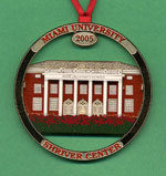 Shriver Center Ornament 2005