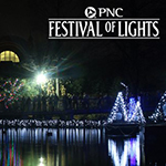 The Cincinnati Zoo PNC Festival of Lights opens for the season on Nov. And there are more ways to save on tickets for the whole family this year.