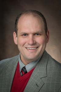 Mark Macechko '01