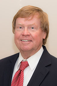 David Shuffelton '66